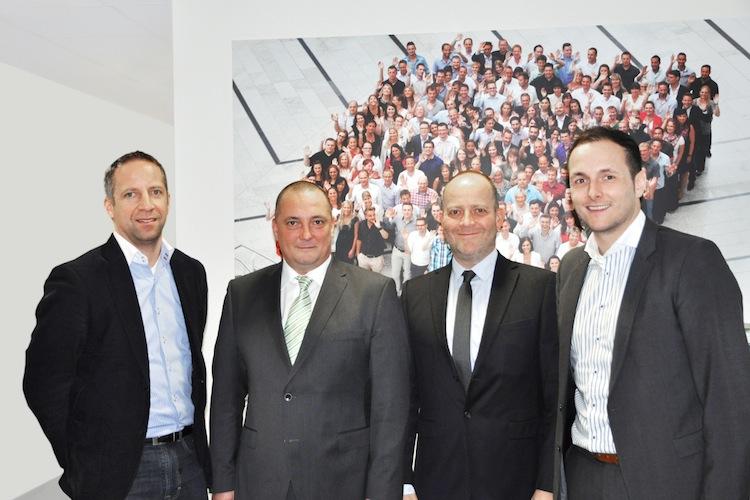 Fonds Finanz und die Deutsche Vorsorgedatenbank arbeiten künftig zusammen