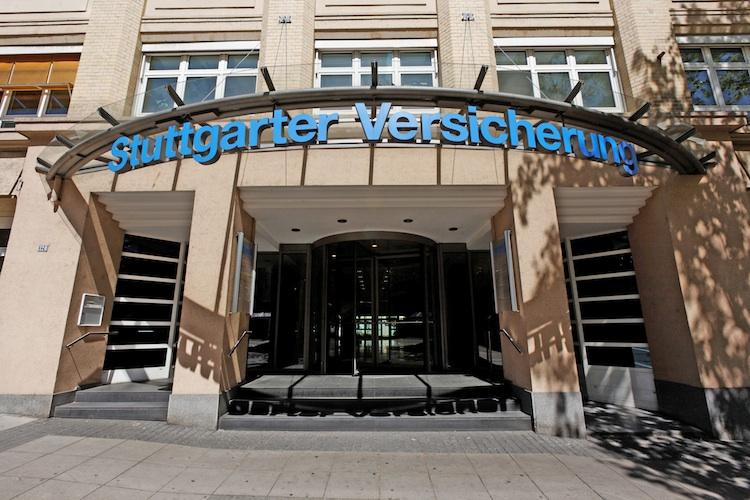 Stuttgarter meldet Wachstum über Marktdurchschnitt