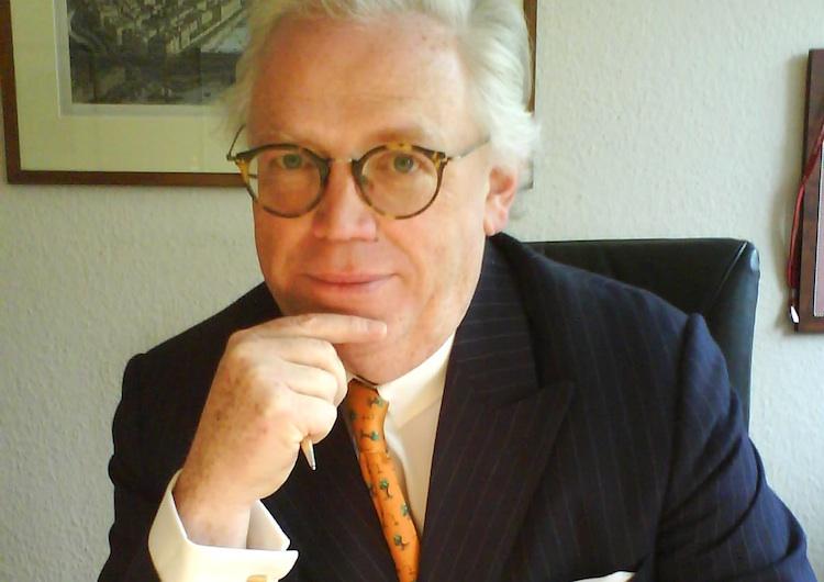 Hans-Georg-KuhlmannP A M in Neuer Dachfonds mit Absicherung durch Futures