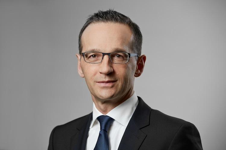 Heiko Maas in Kreditvermittlung: Bundeskabinett bringt Gesetz auf den Weg