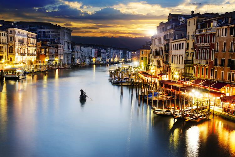 Italien-Venedig-750 in Immobilienmarkt Venedig: Hohe Nachfrage ausländischer Käufer