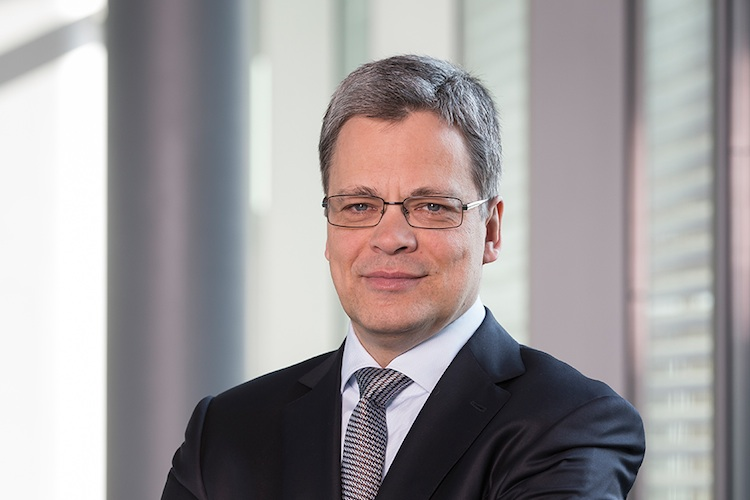Manfred Knof, Allianz