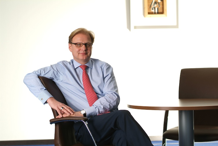 Kuessner-Achim750 in Schroders meldet positive Zahlen für 2013