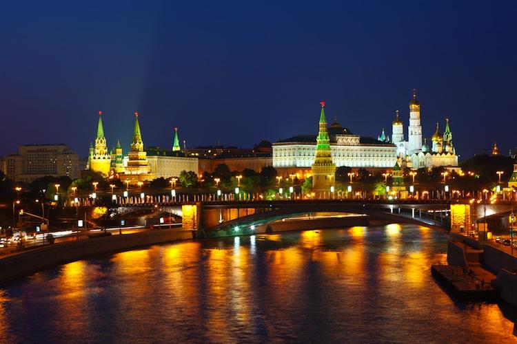 Moskau-750 in Do swidanja Moskva: Ergo verkauft russische Sachversicherungstochter