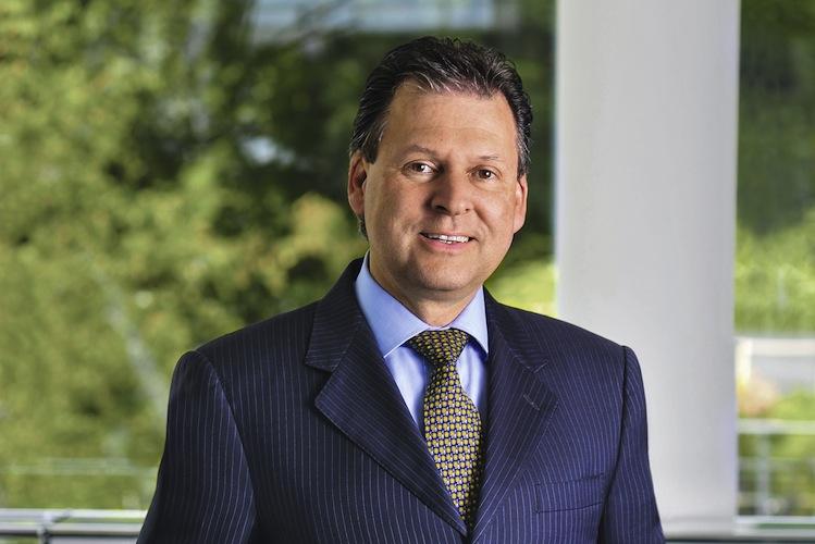Oliver-Porr in BSI wählt Vorstand