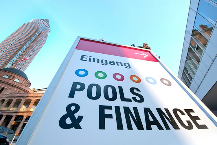 "Dritte ""Pools & Finance""-Messe im Mai"