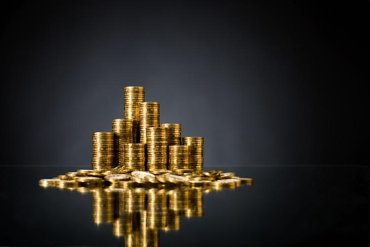 Rendite Shutterstock Gro 109566638 in Institutionelle Investoren positiv gestimmt