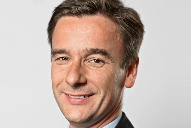 Dr. Heinz-Peter Roß, bislang Talanx