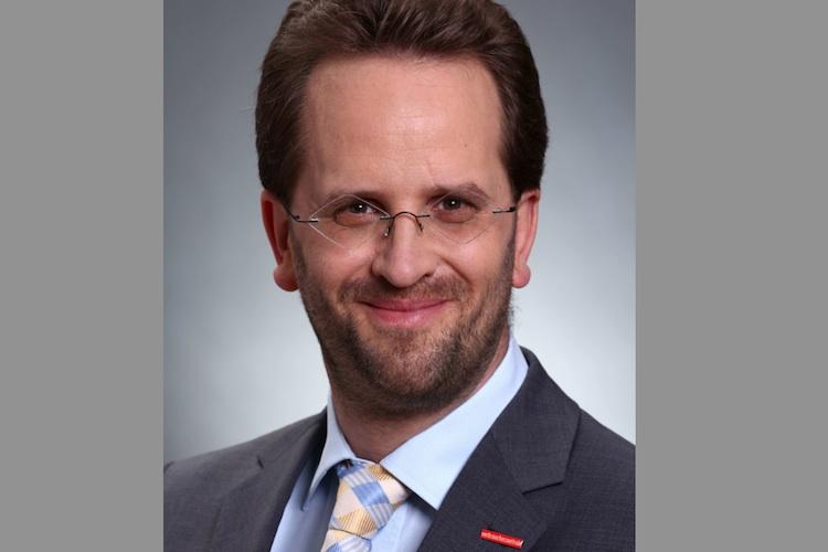 VZBV: Klaus Müller wird Vorstand