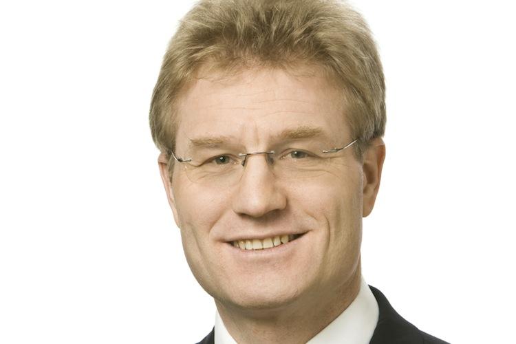 Dr. Jan Martin Wicke, bislang für W&W tätig.