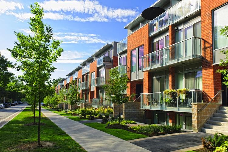 Wohnimmobilie Shutterstock Gro 88948273 in EPX: Wohnungspreise bleiben stabil