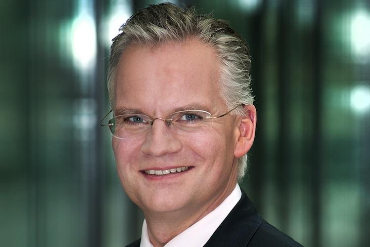 Schaefers Wolfgang 2 Ceo in IVG: Schäfers nicht mehr Vorstand