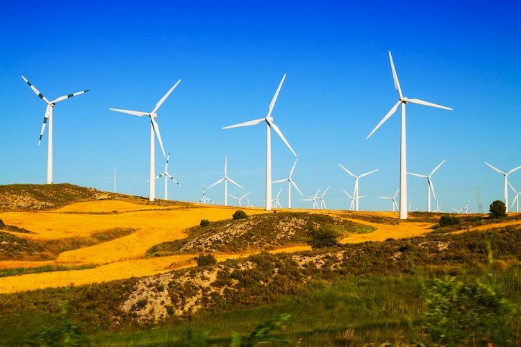 Shutterstock 157907207 in Leonidas: Zweiter Windpark in Frankreich komplett