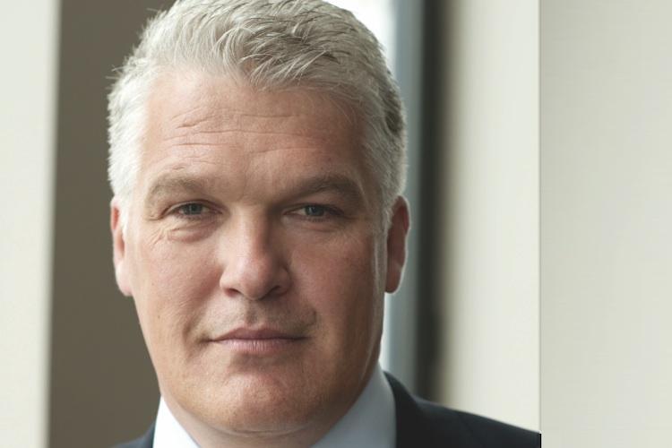 Arndt Krienen Vorstand Westgrund AG in Sascha Giest verlässt Westgrund