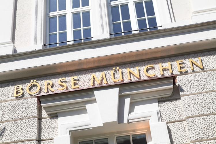 BBAG-BoerseM Nchen750 in Börse München: Zuwachs im Mittelstandssegment