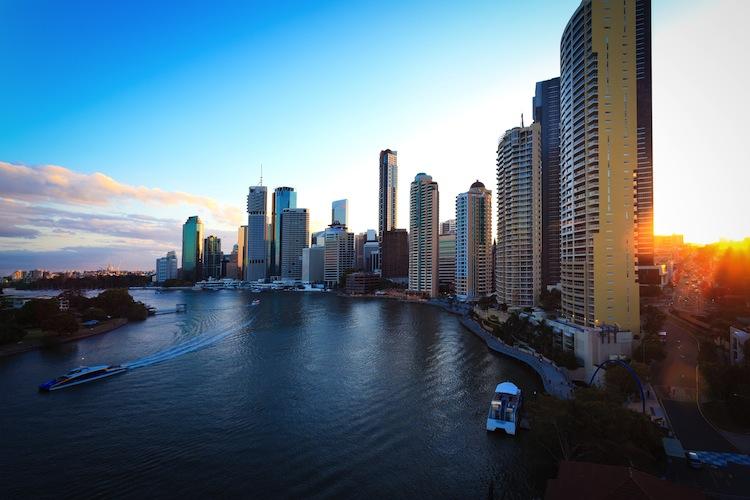Brisbane Shutterstock Gro 131507369-Kopie1 in Union Investment wagt Sprung nach Australien