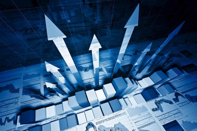 ETF-Vermoegensverwaltung in ETF-Sektor vor dramatischem Wachstum