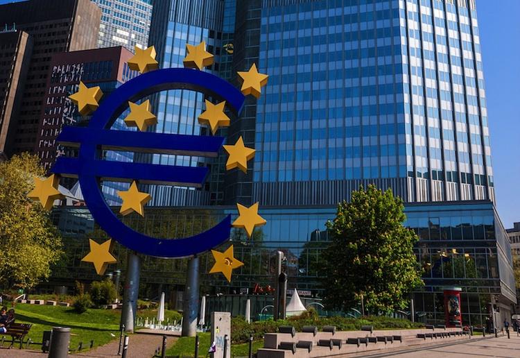 EZB750 in Abwärtstrend der Bauzinsen setzt sich ununterbrochen fort