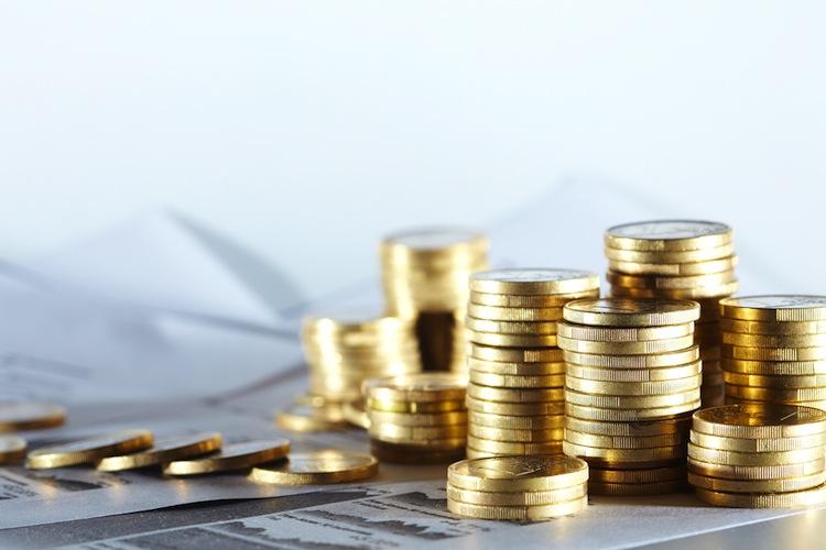 Geld-750 in Mischfonds dominieren Fondsabsatz