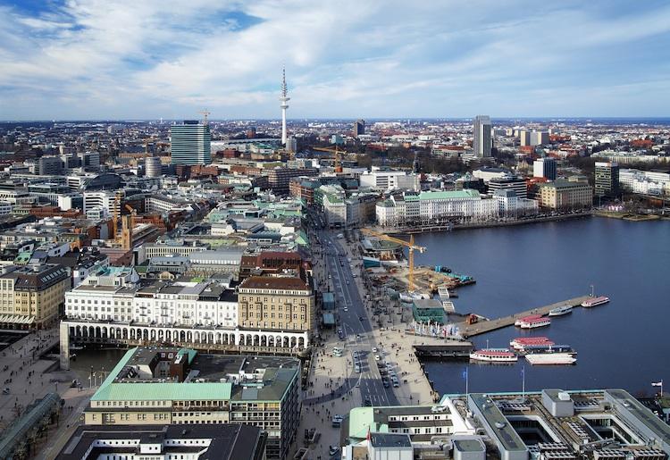 HamburgKanam750 in Kanam Grund: Erste Anlage beim Leading Cities Invest