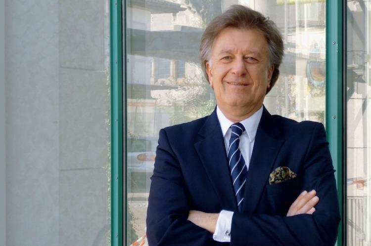 Hans-Peter-Wolter in Berater versus Produktgeber: Mit Verstand die neue Marktmacht nutzen