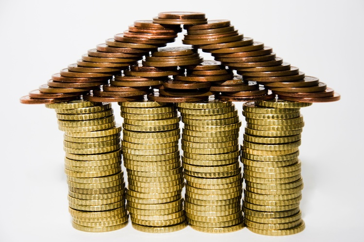 Hauspreis Shutterstock Gro 147592910-Kopie in Globale Immobilienpreise steigen weiter