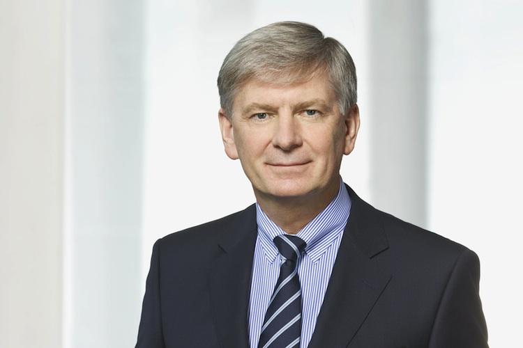 Herbert Pfennig ApoBank in Apo Bank beendet 2013 besser als erwartet