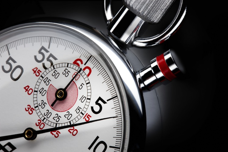 Anlageberater bevorzugen aktuell Laufzeiten deutlich unter einem Jahr