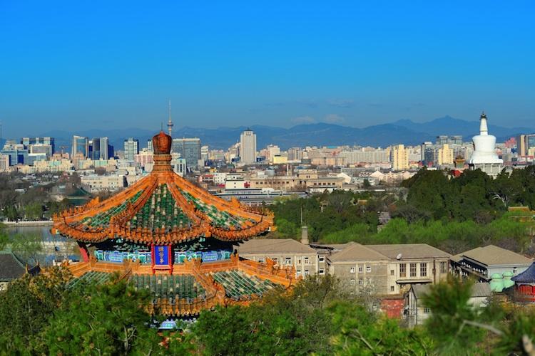 Peking Shutterstock Gro 160818947-Kopie in Knight Frank erwartet weltweit steigende Investitionen in Gewerbeimmobilien