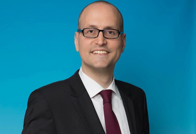 Vogel-Bernd Amundi in Amundi holt neuen Mann für Institutionelle