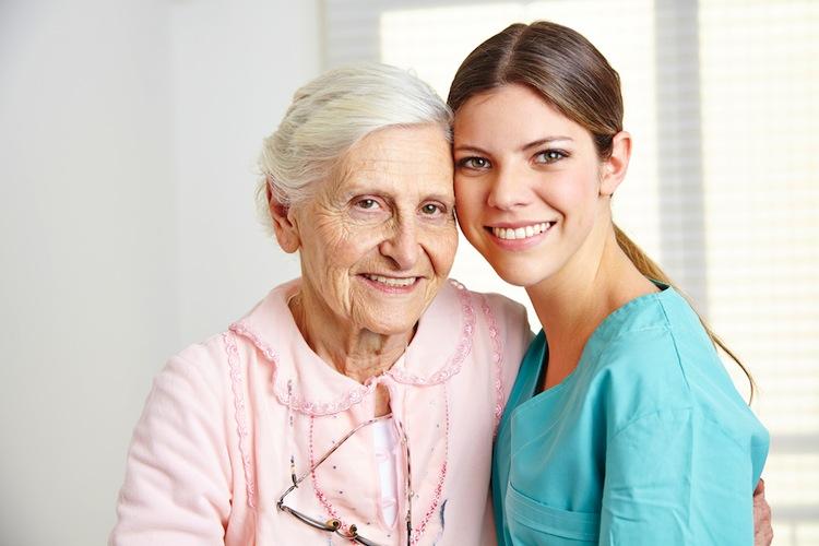 Pflegetageldversicherung: Continentale startet neue Produktlinie