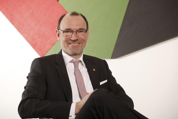 Rainer Reitzler, Münchener Verein, kann sich über ein erstes starkes Quartal freuen.