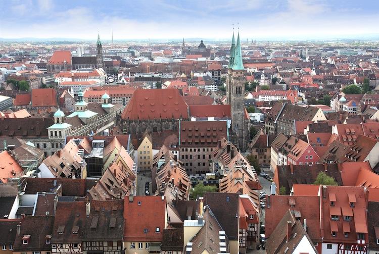 Shutterstock 161667044 in Project-Fonds investiert in Nürnberg