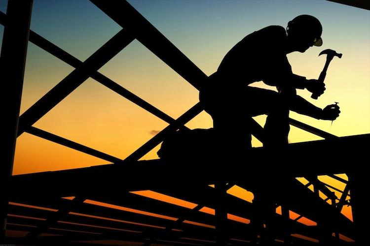 Baufinanzierung Shutterstock 134687783-Kopie in BHW-Umfrage: Häuslebauer planen langfristig