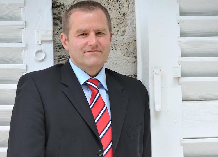 Daniel Zindstein750 in Gecam: Aktienmärkte chancenreich