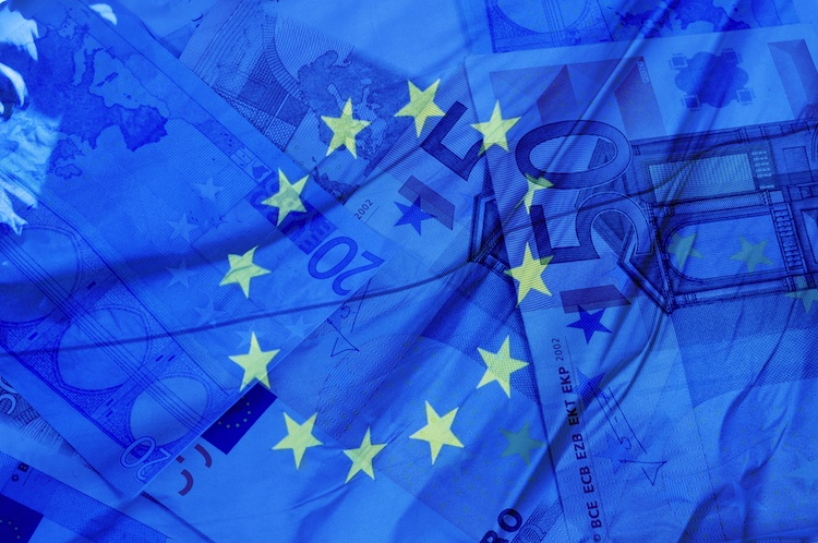 EuropaGeld750 in Chefvolkswirte: Keine deflationären Tendenzen