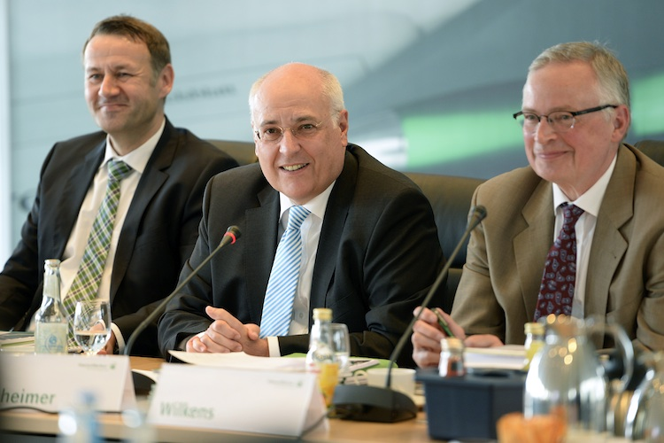 Hanse Merkur will an Wachstumsstrategie festhalten