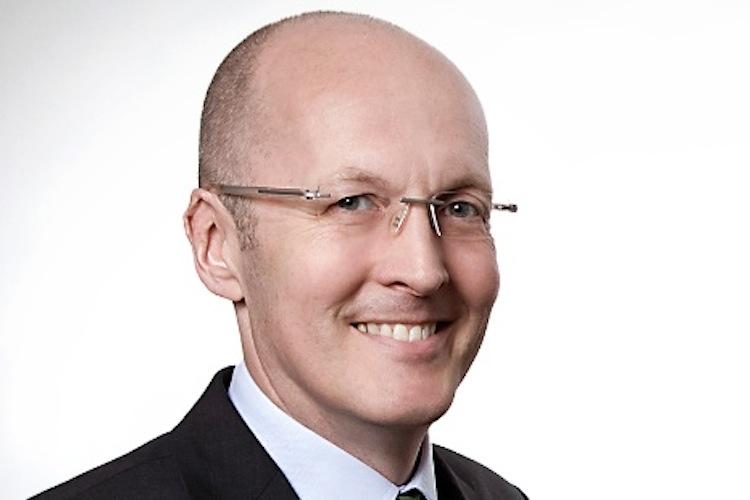 Ulf Kesting, DGbAV