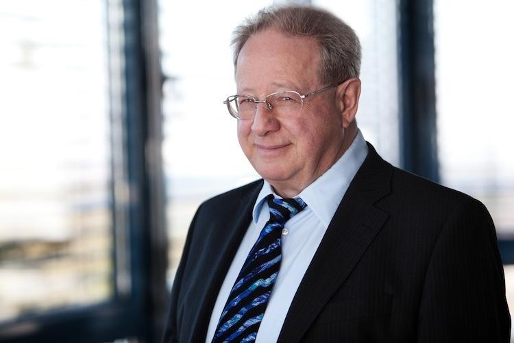 MIchael-Hahn in Hahn Gruppe: Bereits 160 Millionen Euro eingeworben