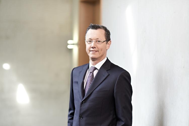Publity-Guenther-Paul-Loew in Publity: Günther Paul Löw führt Aufsichtsrat
