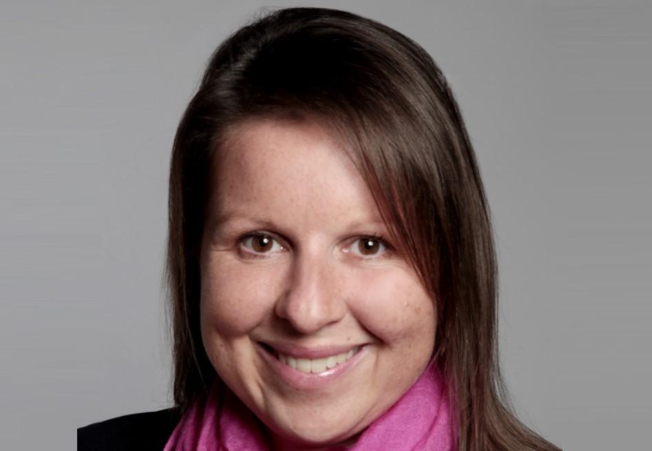 Nina Schlierenkämper ist seit sechs Jahren für Zurich in Deutschland tätig.
