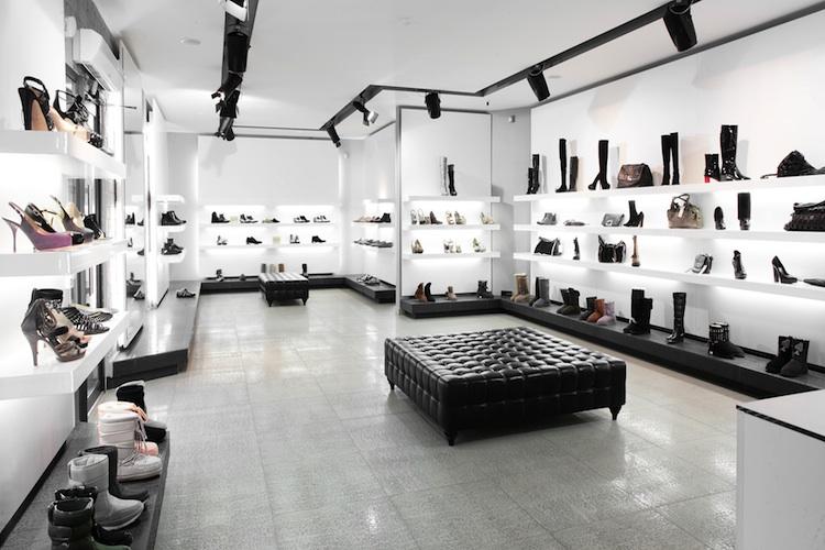 Schuhladen Shutterstock 166621037-Kopie-2 in Internationale Einzelhandelsunternehmen zieht es nach Deutschland