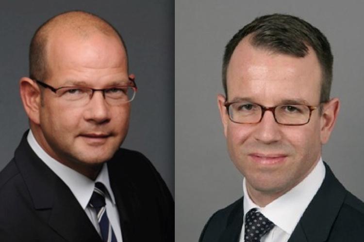 Swiss Life Select: Westram und Schnittger leiten Partner- und Projektmanagement sowie Vertrieb