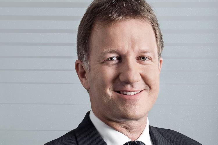 Stefan Mächler ist künftig für Swiss Life tätig.