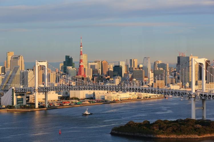 Tokio Shutterstock 119492539-Kopie in Tokio beliebtestes Expansionziel für Einzelhändler