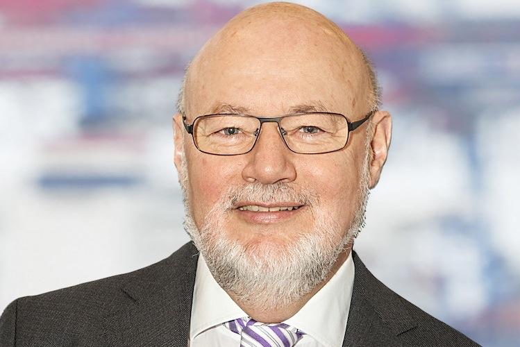 Alfred Hartmann in Alfred Hartmann ab 2015 VDR-Präsident