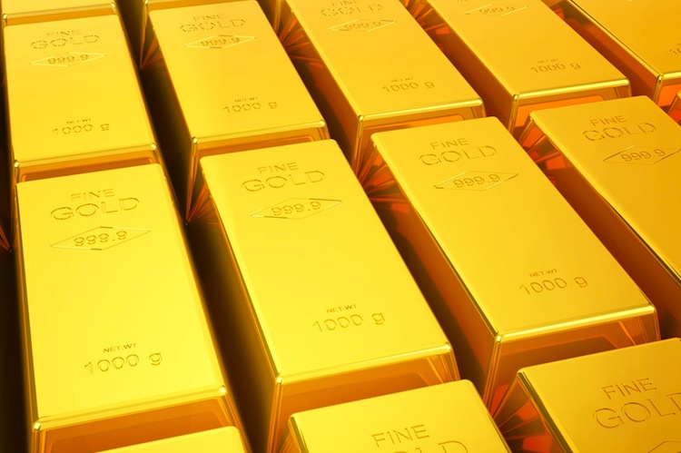 Goldaktien-gold in Degussa erwartet Goldpreis bei 1.400 US-Dollar