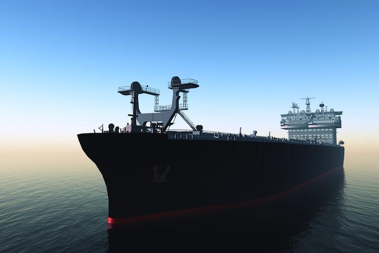 Shutterstock 107250938 in DFR: Bulk Carrier und Tanker im Aufwind