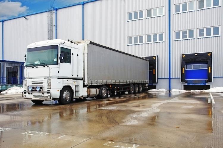 Shutterstock 138179042 in Aquila Capital: Logistikimmobilienfonds vollplatziert
