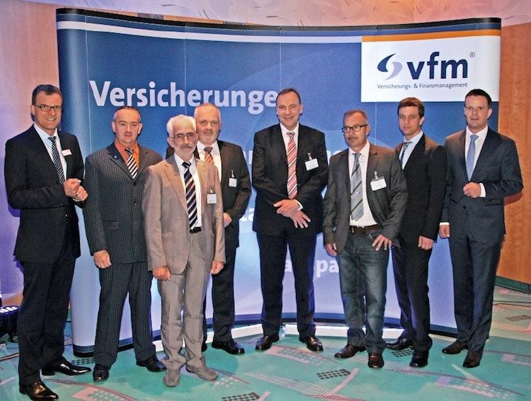 Partnerbeiräte der VFM-Gruppe neu gewählt